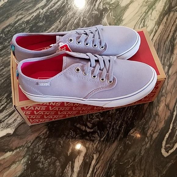 fbdffa9f49 Vans Camden Stripe Sneakers